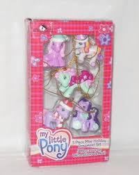 my pony g3 minty tree ornament kurt s