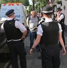 grenfell tower bystander arrested after u0027posting pictures of