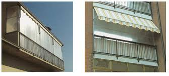 verande in plastica tende da sole tende veranda invernali torino