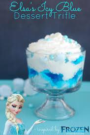 best dress for a baby shower disney frozen food elsas icy blue