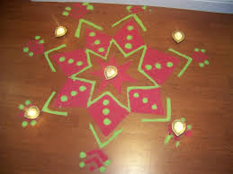 rangoli designs for diwali festival hindu festivals