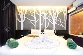 Luxury Bedrooms Interior Design by Luxury Bedroom Interiors Design For Modern Life Style Stock Photo