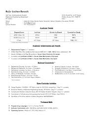 exle of resume for college student 2 resume resumes for college students 2