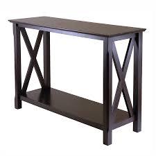 Lowes Sofa Table Lowes Console Table Coalacre Com