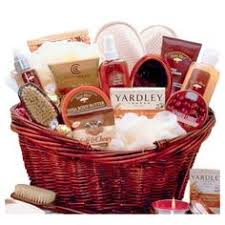 spa gift baskets for women soothing spa womens gift basket for beautiful gift