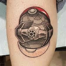 17 best pokeball tattoos images on pinterest tattoo ideas