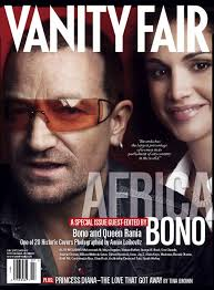 Vanity Fair Diana Bono U0027s Vanity Showcasing Africa Or Its Glamorous Patrons