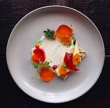 haute cuisine junk food haute cuisine dining with tell tale lurid