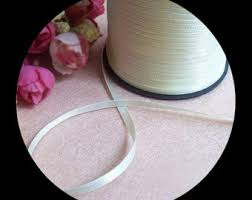 thin ribbon thin ribbon etsy