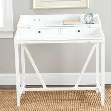 Small White Desk Uk Small White Writing Desk Kreyol Essence