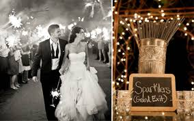 candele scintillanti idee luminose per il vostro matrimonio wedding