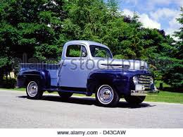 1950 ford up truck 1950 ford f 47 truck stock photo royalty free image