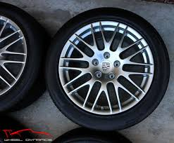 porsche cayenne replica wheels specials