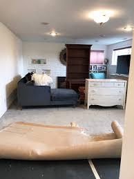 family room flooring installation creative home