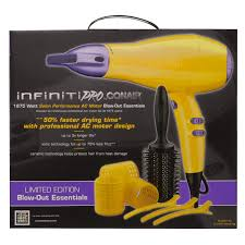 Infiniti Pro Hair Dryer conair infiniti pro limited edition out hair dryer reviews