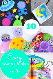 best 25 alien crafts ideas on pinterest space crafts outer