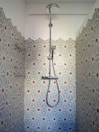 moroccan bathroom ideas popham design cement tiles handmade in morocco bath