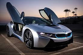 Bmw I8 Laser Headlights - redefining supercar bmw i8 green wheeling groovecar