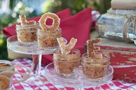 Backyard Bbq Party Menu How To Barbecue For Your Wedding