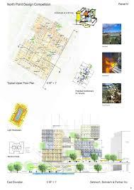 Map Of Cambridge Ma Behnisch Architekten North Point