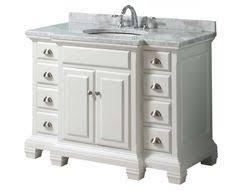 aria 36 inch vanity carrara white bathroom vanities solid
