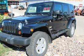 used 4 door jeep wrangler rubicon for sale used getatractor com