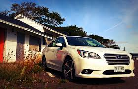 capsule review 2015 subaru legacy 3 6r limited the truth about cars