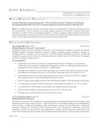 Senior Hr Manager Resume Sample Hr Manager Resume Sample Cbshow Co