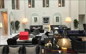 design hotel stockholm review nobis hotel stockholm design hotels report