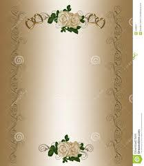 wedding invitation card design template wedding invitation template stock illustration illustration of