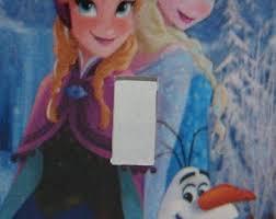 Frozen Elsa Bedroom Frozen Bedroom Etsy