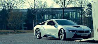 bmw i8 stanced but how about a bmw i8 with a v8 under the bonnet
