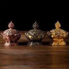 Tibetan Home Decor Discount Tibetan Incense Burner Metal 2017 Tibetan Incense