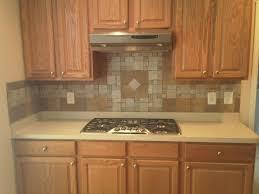 Backsplash Tile In Kitchen Ceramic Tile Backsplash Home U2013 Tiles
