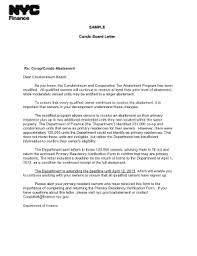 best solutions of personal reference letter for co op board with