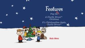 a brown thanksgiving dvd peanuts deluxe collection dvd review