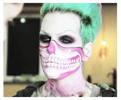 mygifs make up body art jeffree star whenyoutryyourbestbutyoudontsucceed jeffreestargif awesome awesome awesome