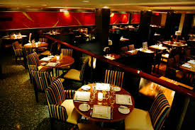 Interior Design Restaurant by Elegant Restaurant Interior Design Compass Burgundy Room New