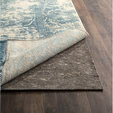 5 X 8 Rug Pad Rug Cozy Rug Pad Home Depot For Inspiring Floor Accessories Ideas