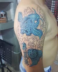 65 japanese koi fish tattoo designs u0026 meanings true colors 2017