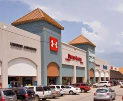 tanger outlet mall branson shows