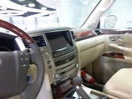 lexus minivan 2014 lexus ls570 j trade auto fzd