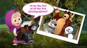 masha bear child games 2 5 1 apk obb file