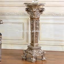 c62 classic interior home decoration roman pillar tall square