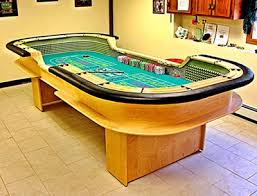 build your own table build your own craps table axis power craps