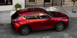 2017 mazda cx 5 review