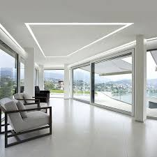 Interior Lighting Ideas 22 Best Trimless Recessed Lighting For Your Home U2013 Pure Lighting