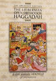 union haggadah these 5 new haggadahs are keepers telegraphic agency