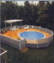 43 best pool deck ideas images on pinterest backyard ideas