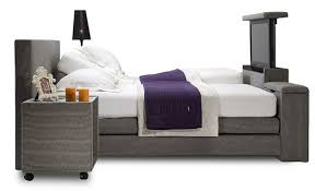 Bed Frame With Tv In Footboard Bed Frame With Tv Inside Azure King Size Tv Bed Frame Tv Bed Store